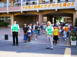 さいたま市立大谷場中学校