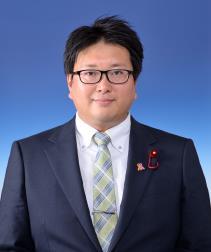松本翔議員画像